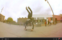 Kilian Martin - Sheckler Sessions