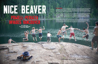 Nice Beaver Tour - Article