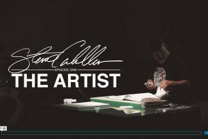 Steve Caballero: The Artist