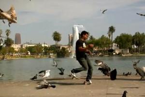 Kilian Martin: A Skate Escalation