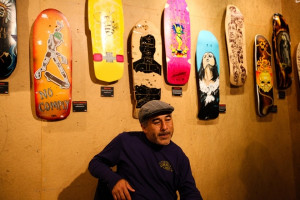 Steve Caballero 30th Anniversary Interview: Part 1 and Part 2