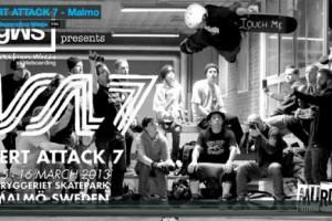 Vert Attack 7 Highlights
