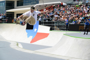 Brad McClain - X Games Austin