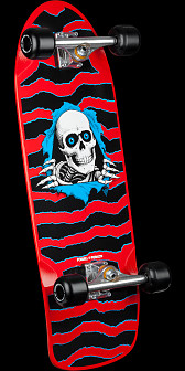 Powell Peralta OG Ripper Complete Assembly Red - 10 x 31