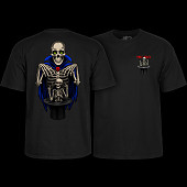 Powell Peralta Pro Blair Magician T-shirt Black