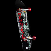 Powell Peralta Steve Caballero Ban This Dragon Complete Assembly - 9.265 x 32