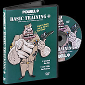 Powell Classic Basic Training PLUS DVD