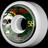 Powell Peralta McGill Skull and Snake Wheel 58mm PF 4pk