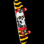Powell Peralta Ripper One Off Assembly - 7 x 28