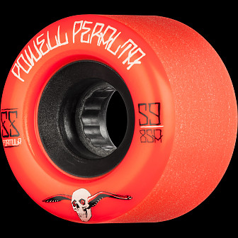 Powell Peralta G-Slides 59mm Red 4pk