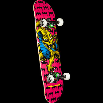 Powell Peralta Cab Dragon CMYK Assembly - 7.5 x 28.65