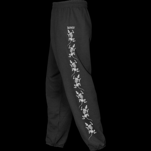 Powell Peralta Rats Sweatpants Black