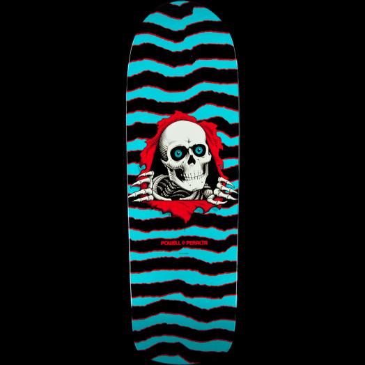 Powell Peralta Ripper Skateboard Deck - 10 x 31.75