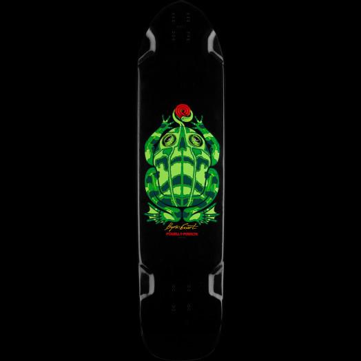 Powell Peralta Byron Essert Frog Blem Deck Black - 9.9 x 39.72
