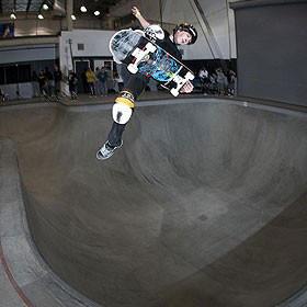 Nolan Munroe