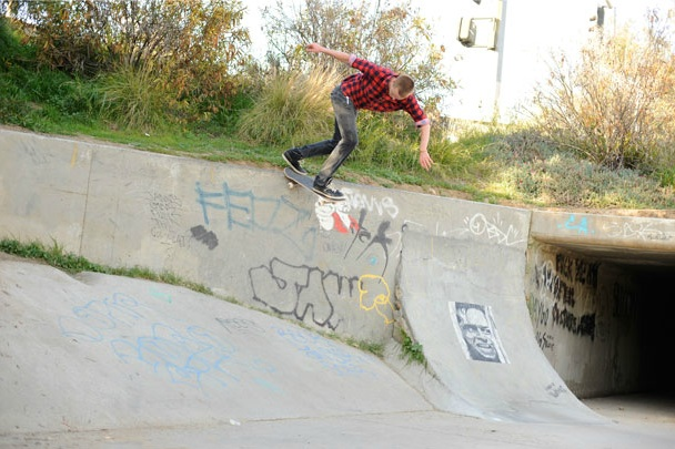chad bartie bs tail