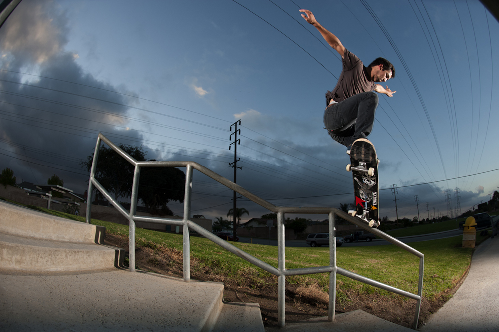 josh gap crook