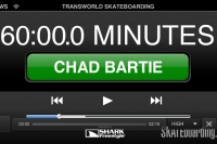 Thumb of 60 Minutes in the Park: Chad Bartie