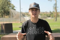 Thumb of Blunt Fakies with Chad Bartie