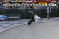 Thumb of Brad McClain X Games Finals