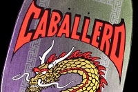 Thumb of Cab Chinese Dragon