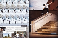 Thumb of Concrete Mag Coverage: Jordan Hoffart