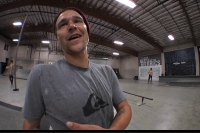 Thumb of Jordan Hoffart sets a record at The Berrics