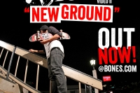 Thumb of &amp;quot;NEW GROUND&amp;quot;!!