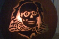 Thumb of Powell-Peralta pumpkin