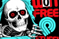 Thumb of Powell-Peralta Sweepstakes Winners