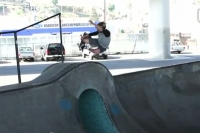 Thumb of Shane Borland at Channel Skatepark