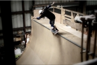 Thumb of Steve Caballero - Warehouse Vert Ramp