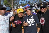 Thumb of Steve Caballero's Busy Weekend