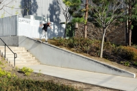Thumb of Win an Aldrin Garcia High Ollie complete