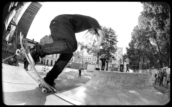 reeves bs noseblunt