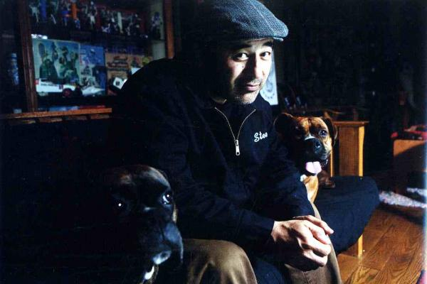 Steve Caballero It's a Dog's Life