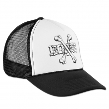 Cross Bones Trucker