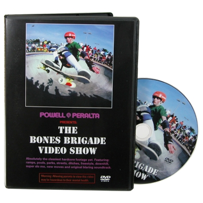 Bones Brigade Video Show