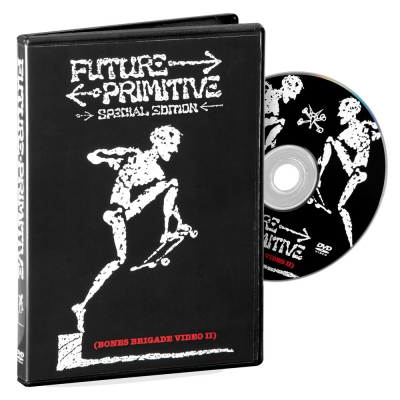 Future Primitive SE