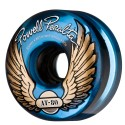 All Terrain, 65mm Blue