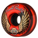 All Terrain, 65mm Red