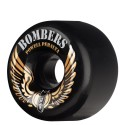 Bombers, 60mm Black