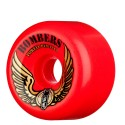 Bombers, 60mm Red