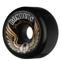 Bombers, 64mm Black