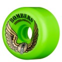 Bombers, 64mm Green