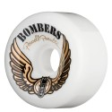 Bombers, 64mm White