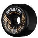 Bombers, 68mm Black