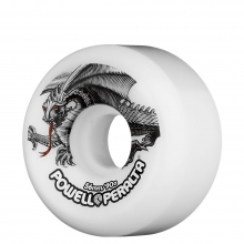 Oval Dragon