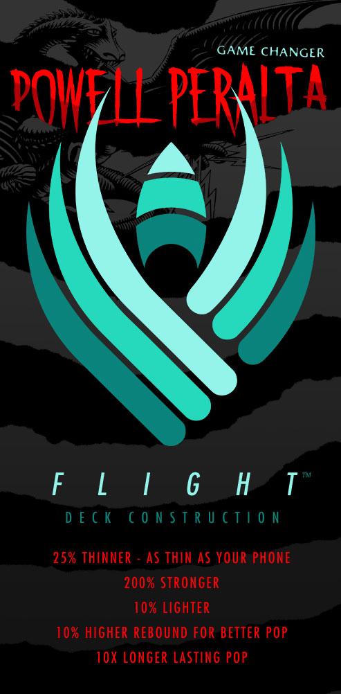 Powell Peralta Flight Decks