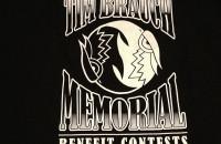 15th Annual Tim Brauch Memorial Skate Contest